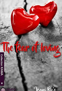 Livres Couvertures de The Fear of Loving
