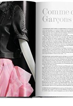 Livres Couvertures de FP-Fashion Designers AZ