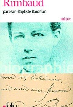 Livres Couvertures de Rimbaud
