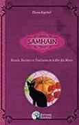 Samhain: Rituels, Recettes et Traditions de la Fête des Morts