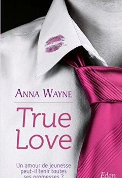 Livres Couvertures de True Love