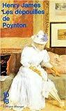 Les dépouilles de Poynton