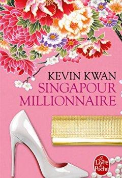 Livres Couvertures de Singapour Millionnaire