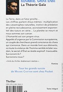 Livres Couvertures de La théorie Gaïa (3)