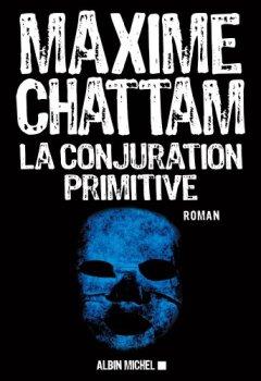 Livres Couvertures de La Conjuration primitive