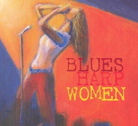 VA-Blues Harp Women-2CD-FLAC-2015-NBFLAC Download