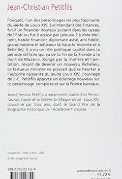 Livres Couvertures de Fouquet