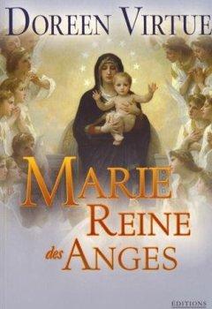 Livres Couvertures de Marie reine des anges
