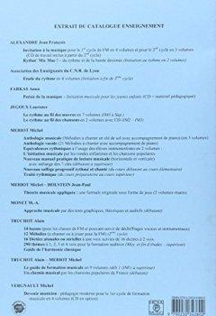 Livres Couvertures de Cours pratique solfège vol.1
