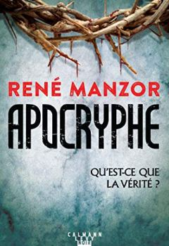 Livres Couvertures de Apocryphe