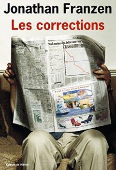 Livres Couvertures de Les Corrections
