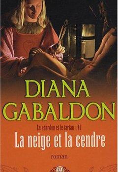Livres Couvertures de Le Chardon et le Tartan, Tome 10 : La neige et la cendre