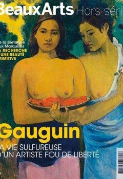 Livres Couvertures de Gauguin l'alchimiste