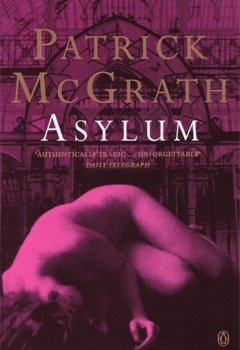 Livres Couvertures de Asylum