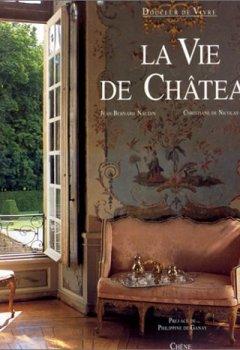 Livres Couvertures de La vie de château