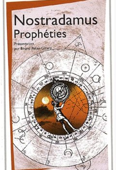 Livres Couvertures de Prophéties