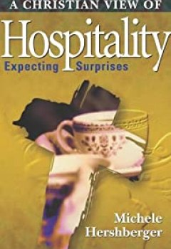 Livres Couvertures de A Christian View of Hospitality