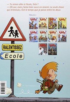 Livres Couvertures de Les Blagues de Toto HS - Dix ans ? Quelle blague !