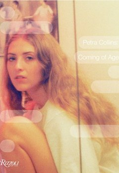 Livres Couvertures de Petra Collins: Coming of Age