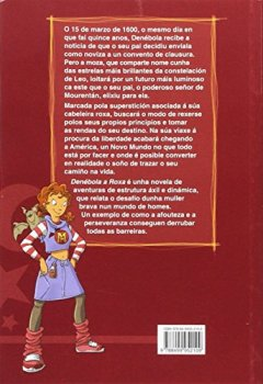 Portada del libro deDenébola a Roxa (Infantil-Xuvenil)