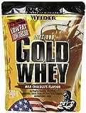 Weider Gold Whey, Milk Chocolate/Schokolade, 1er Pack (1x 500g)