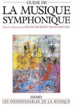 Livres Couvertures de Guide de la musique symphonique