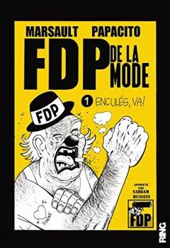 Livres Couvertures de FDP de la mode