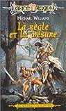 Lancedragon - Rencontres de Lancedragon, tome 4 : La règle et la mesure