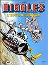 Biggles (Miklo), tome 11 : L'Epée de Wotan