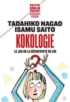 Livres Couvertures de Kokologie : Le jeu de la découverte de soi