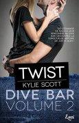 Livres Couvertures de Twist: Dive Bar - Volume 2