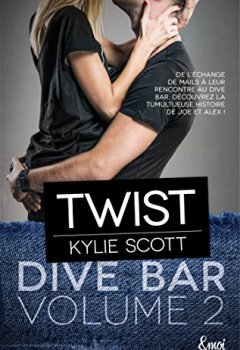 Livres Couvertures de Twist : Dive Bar - Volume 2
