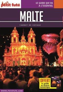 Livres Couvertures de Malte