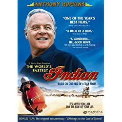 Anthony Hopkins (Actor), Diane Ladd (Actor), Roger Donaldson (Director) | Format: DVD  (573)  Buy new: $14.98  $12.99  82 used & new from $2.75
