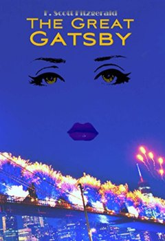 Livres Couvertures de The Great Gatsby (Wisehouse Classics Edition)