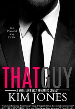 Livres Couvertures de That Guy (English Edition)