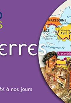 Livres Couvertures de Dico atlas des guerres. 1453-1559: 1453-1559