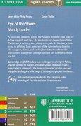 Livres Couvertures de Eye of the Storm Level 3