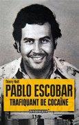 Livres Couvertures de Pablo Escobar, trafiquant de cocaïne