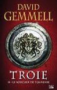 Troie, Tome 2: Le Bouclier du tonnerre