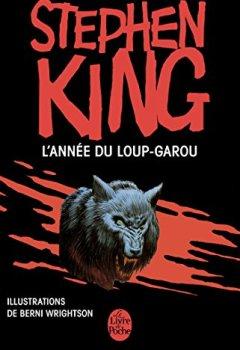 Livres Couvertures de L'année du loup-garou