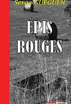 Livres Couvertures de Épis Rouges: Polar en pays breton