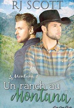 Livres Couvertures de Un Ranch au Montana