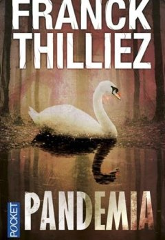 Livres Couvertures de Pandemia