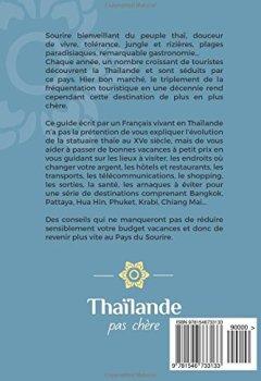 Livres Couvertures de La Thaïlande pas chère