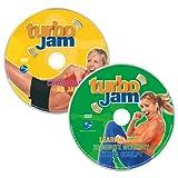 Turbo Jam: Calorie-Blasting Cardio, Kickboxing, Body-Sculpting Workout DVD Program