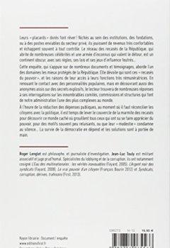 Livres Couvertures de Les recasés de la République