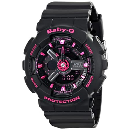 "For 25 years G-Shock G-Shock digital watches are the ultimate tough watch. Providing durable, waterproof mens digital watches for every activity. G-Shock is the ultimate tough watch. It was born from a developer's dream of ""creating a watch that neve..."