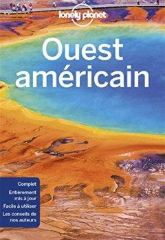 Livres Couvertures de Ouest américain - 9ed