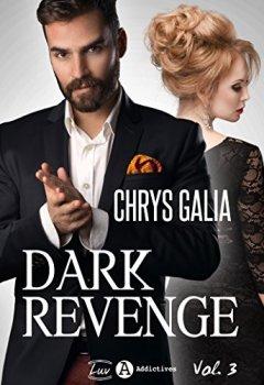 Livres Couvertures de Dark Revenge - volume 3